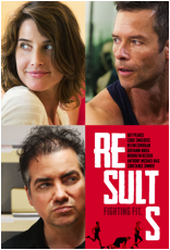 RESULTS  Movie Poster