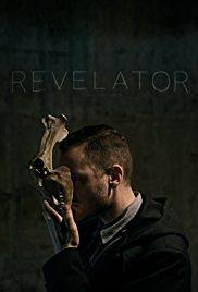 REVELATOR Release Poster