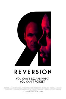 REVERSION Release Poster