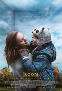 ROOM release Poster