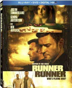 Runner Runner Movie