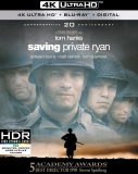 saving-private-ryan-4k Blu-ray Cover