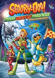 scooby-doo-moon-monster-madness Blu-ray