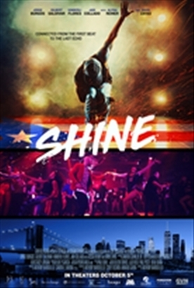 SHINE  Release Poster