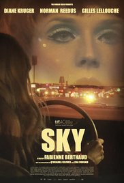 SKY Release Poster