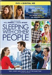 SLEEPING WITH OTHER PEOPLE Release Poster