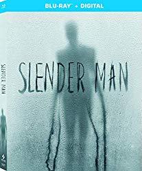 SLENDER MAN Release Poster