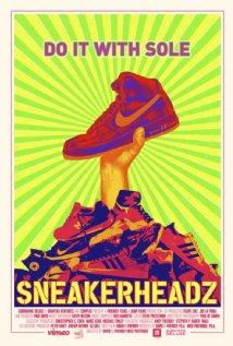 SNEAKERHEADZ Release Poster