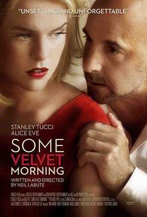 Some Velvet Morning Movie Poster