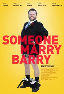Someone Marry Barry Movie Poster