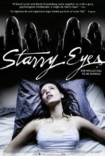Starry Eyes Movie Poster