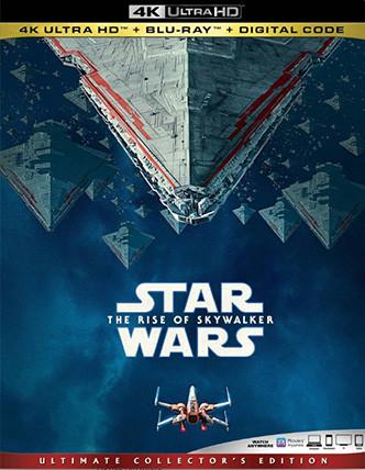 Starwars The Rise of Skywalker