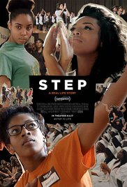 STEP Release Poster