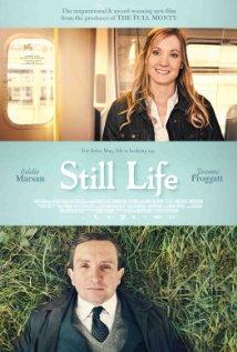 STILL LIFE Movie Poster