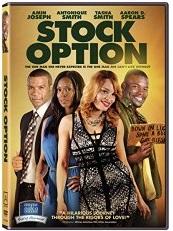 STOCK OPTION DVD Cover