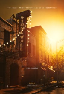 STONEWALL Release Poster