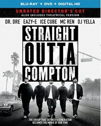 Straight Outta of Compton Movie