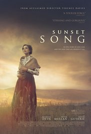 SUNSET SONG Release Poster