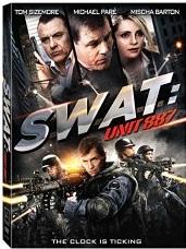 SWAT UNIT 887 Blu-ray