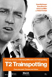 T2: TRAINSPOTTING Release Poster