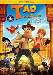 tad-the-lost-explorer-and-the-secret-of-king-midas Blu-ray Cover