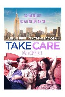 Take Care Movie Poster