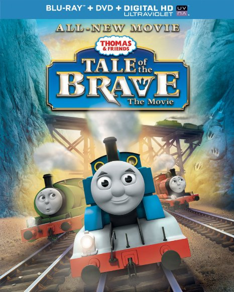 Tale of The Brave Blu-ray