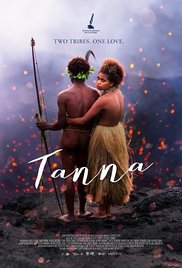 Tanna Release Poster