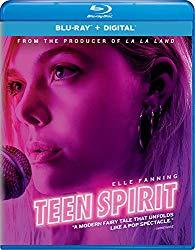 TEEN SPIRIT  Release Poster