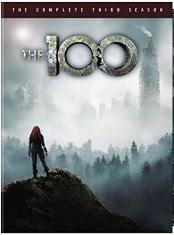 THE 100 SEASON THREE Cover