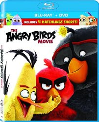 THE ANGRY BIRDS MOVIE  Release Poster