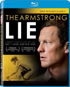 The Armstrong Lie Movie