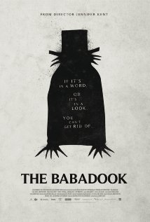 The BabadockMovie Poster