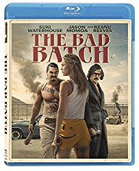 THE BAD BATCH Release Poster