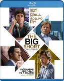 THE BIG SHORT Release Poster