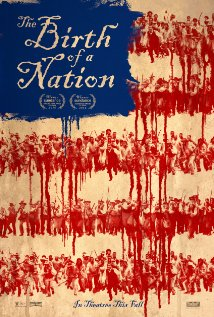 THE BIRTH OF A NATION  Release Poster