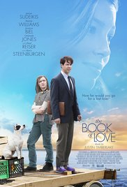THE BOOK OF LOVE Release Poster