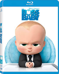 THE BOSS BABY Release Poster