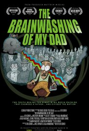 THE BRAINWASHING OF MY DAD  Release Poster