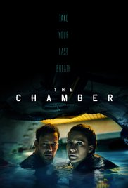THE CHAMBER Release Poster