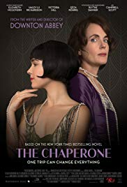 THE CHAPERONE Release Poster