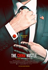 THE CHINA HUSTLE  Release Poster