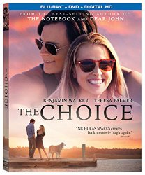 THE CHOICE Release Poster