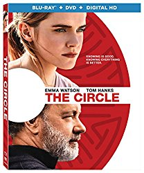 THE CIRCLE Release Poster