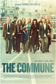 THE COMMUNE Release Poster