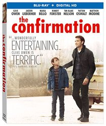 THE CONFIRMATION  Release Poster