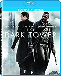 THE DARK TOWER Release Poster