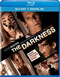 THE DARKNESS Release Poster