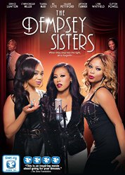 THE DEMPSEY SISTERS Blu-ray Cover