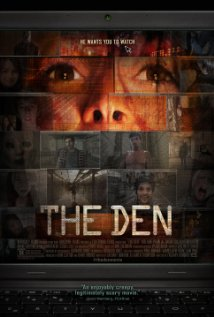 The Den Movie Release